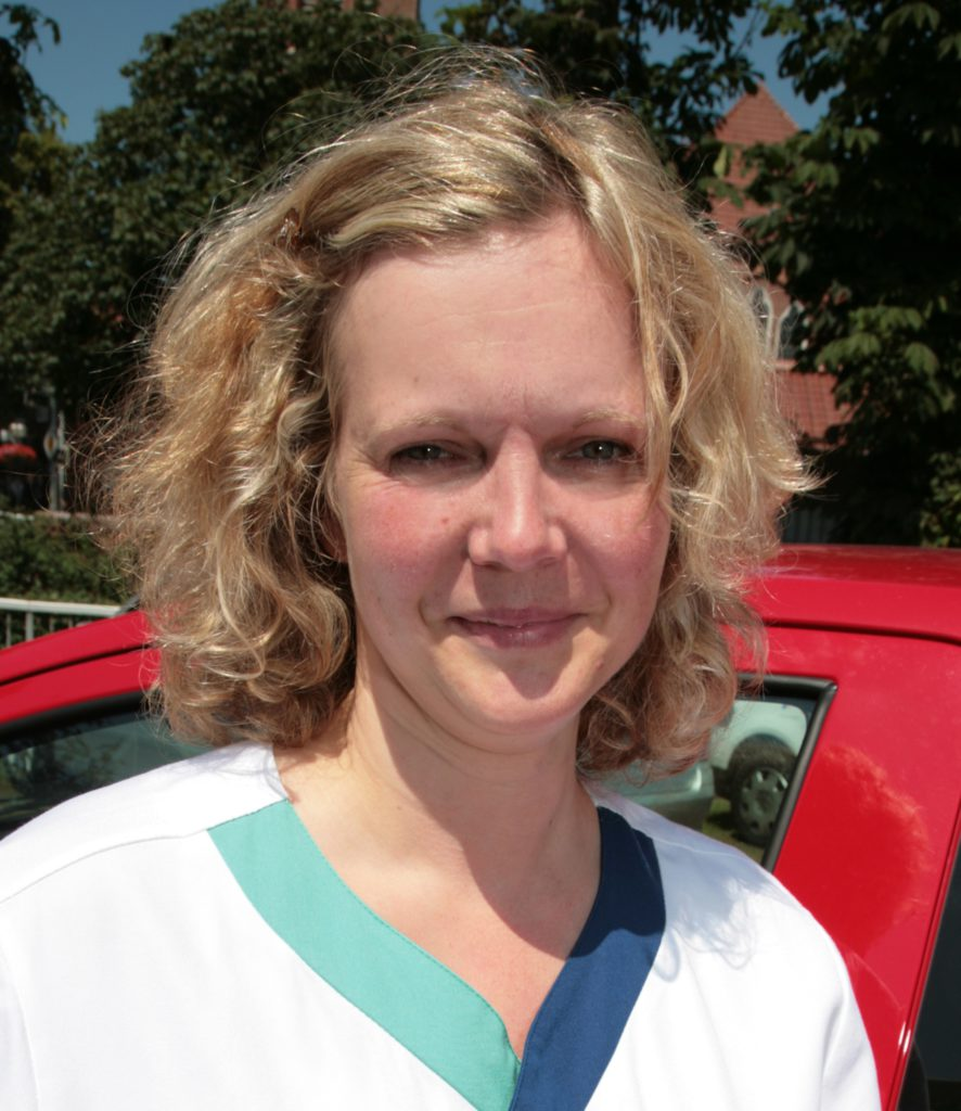 Doris Meyer