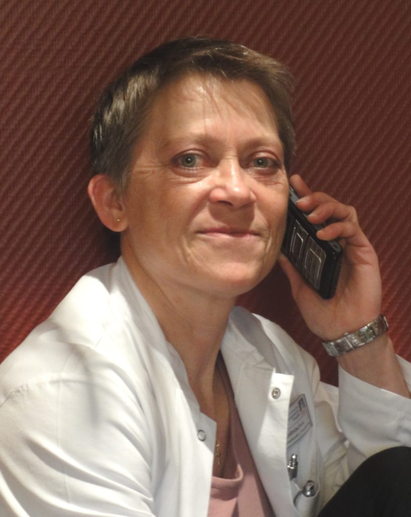 Frau Trofimtschuk IX 1